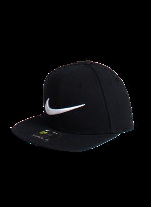 Nike svart keps 1891