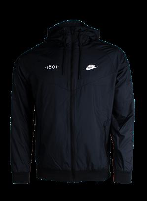 Nike svart windrunner 1891