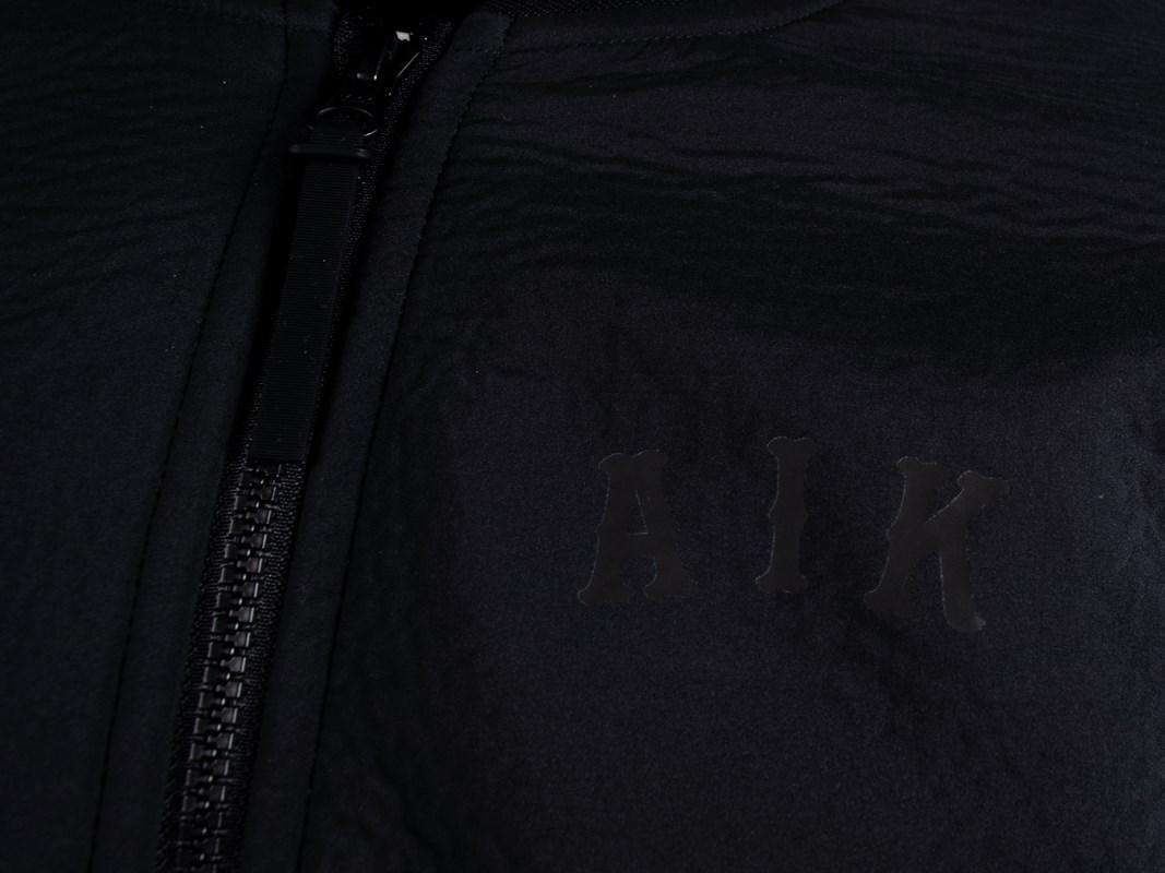 c681bbc0 AIK Shop - Nike techpack jkt svart AIK - Officiell souvenirbutik
