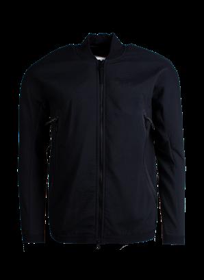Nike techpack jkt svart AIK