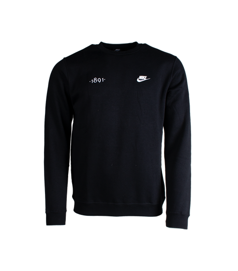 Nike sweatshirt svart 1891