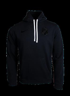 Nike black edition hoodie
