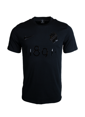 Nike black edition 1891 replica