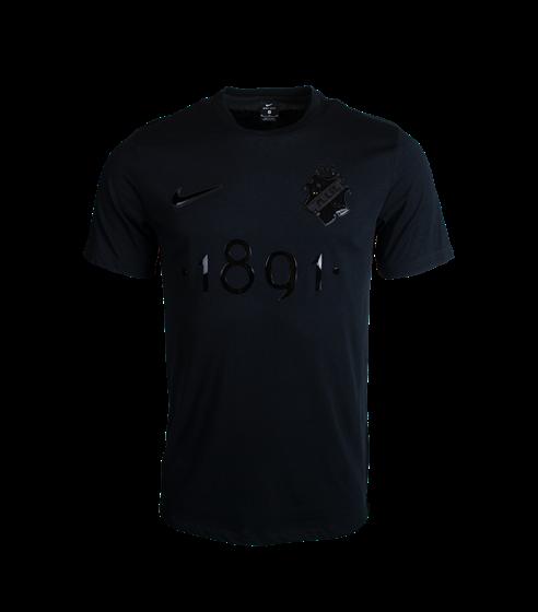 Nike black edition 1891 replica