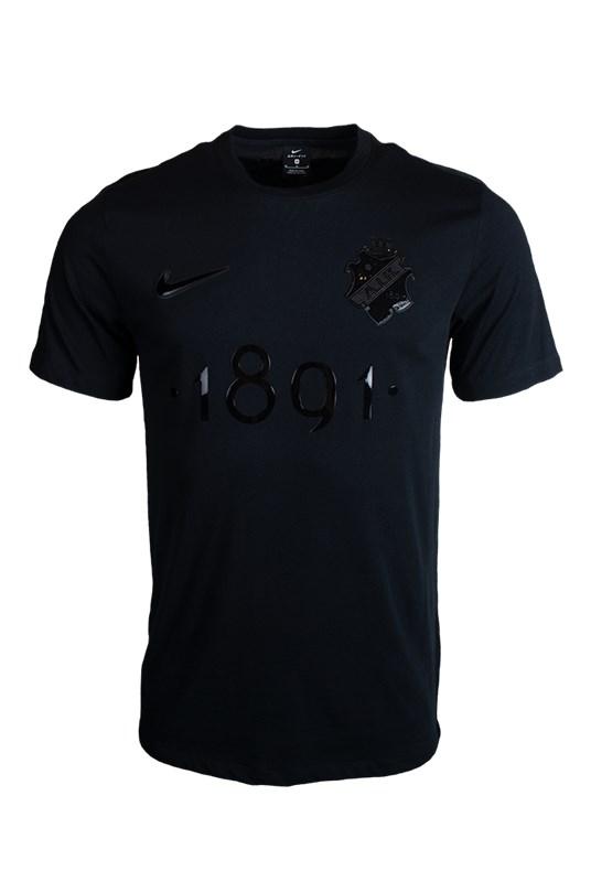 AIK Shop - Nike black edition 1891 replica - Officiell souvenirbutik af29f3c2bc4b1