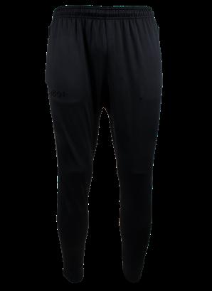 Nike black edt. 1891 warmup pants