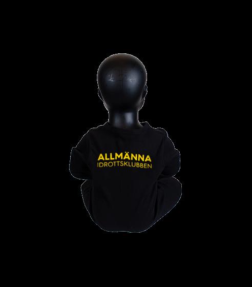 Pyjamas svart allmänna