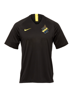 2019 AIK Strike Home