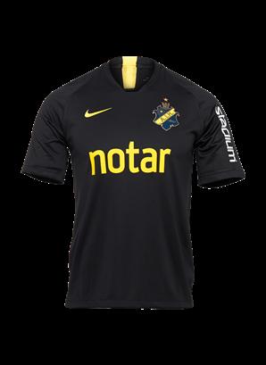 2019 AIK Strike Home barn sponsor