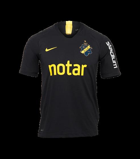 2019 AIK Vapor Match Home sponsor