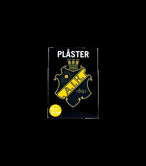 Plåster AIK