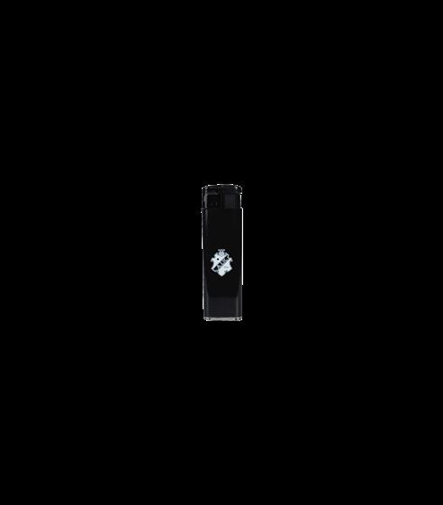 Tändare sköld svart
