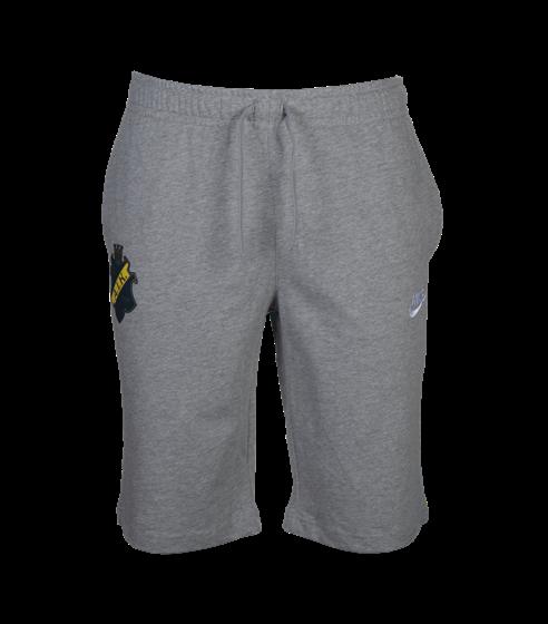 Nike shorts grå sköld