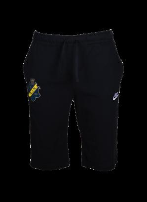 Nike shorts svart sköld