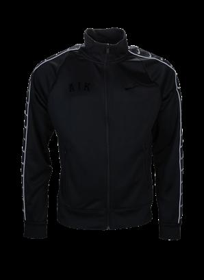 Nike hbr svart zip AIK