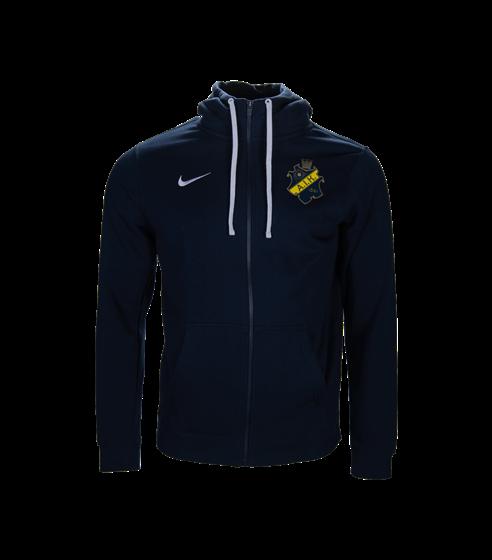 Nike ziphood marin sköld
