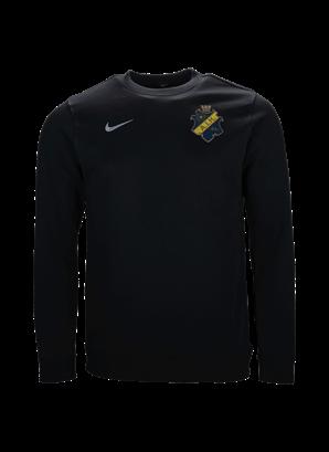 Nike sweatshirt svart sköld NY19