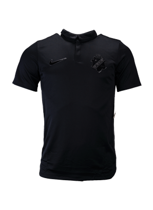 Nike black edt. dry-fit piké