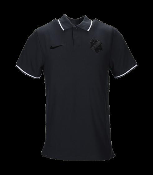 Nike black edt. piké