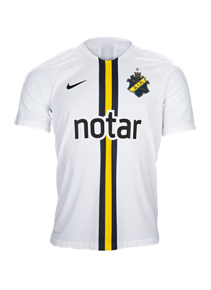 2019 AIK Vapor Match Away