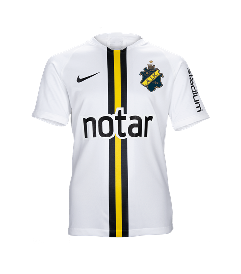 2019 AIK Strike Away Sponsor