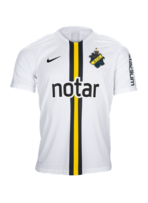 2019 AIK Vapor Match Away Sponsor