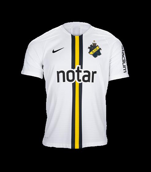 2019 AIK Vapor Match Away Sponsor
