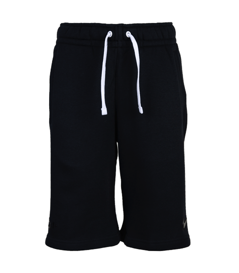 Nike black edt. 1891 sweatshorts