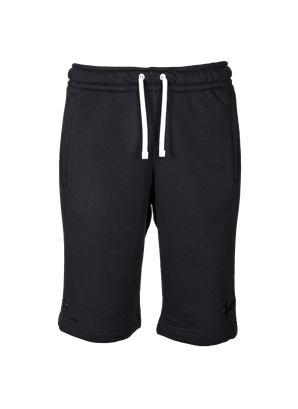 Nike black edt. 1891 sweatshorts barn