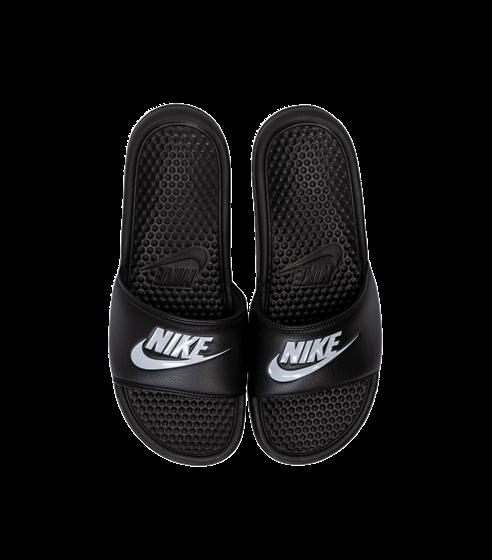 Nike badtofflor