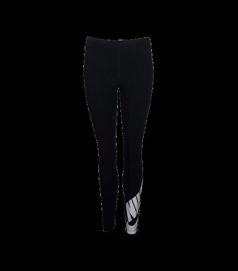 Nike leggings svart sköld