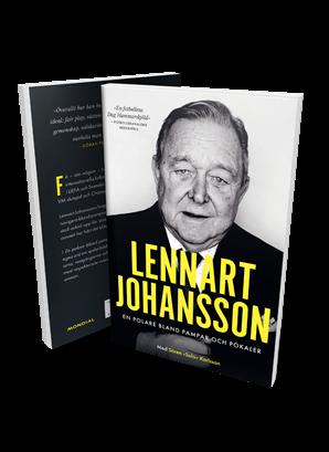 Bok Lennart Johansson