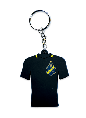 Nyckelring tröja mjuk