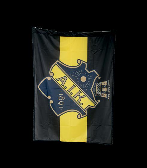 FLAGGA SKÖLD LITEN