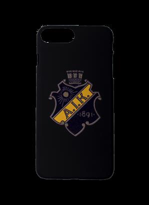 2019 Iphone 6/7/8 plus svart sköld