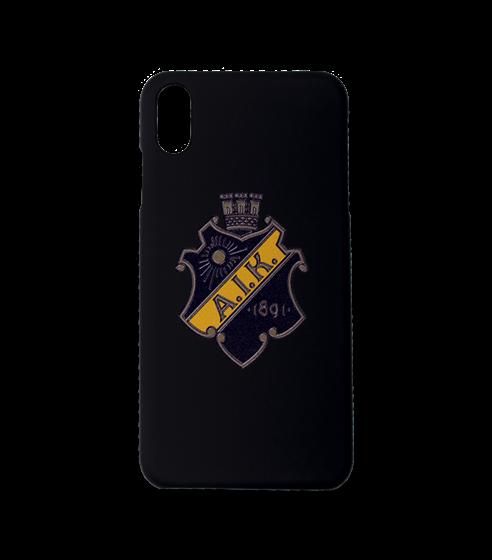 2019 Iphone XS MAX svart sköld