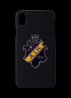 2019 Iphone XR svart sköld