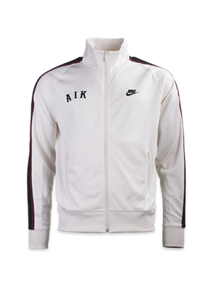 Nike wct AIK letters creamy white