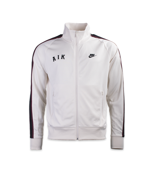 Nike wct AIK letters creamy white