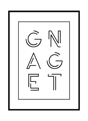 Poster GNAGET