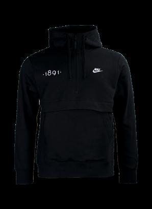Nike 1891 halv-ziphood magficka