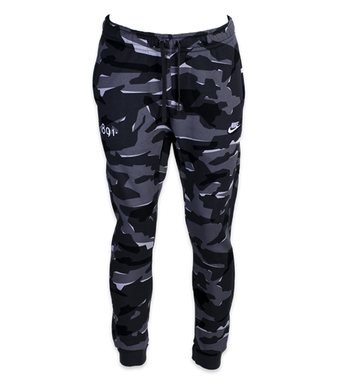 Nike sweatpants camo 1891