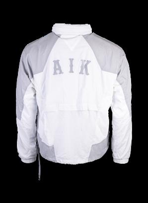 Nike jacka vit AIK