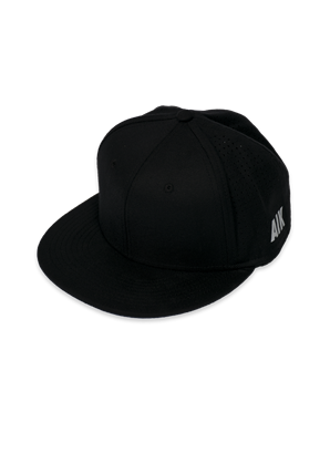 Nike keps svart AIK