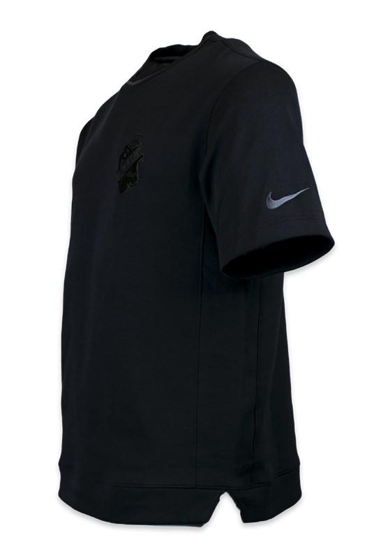 Nike dri fit pike svart sköld
