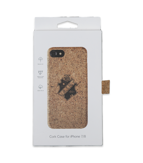 iPhone cork 7/8
