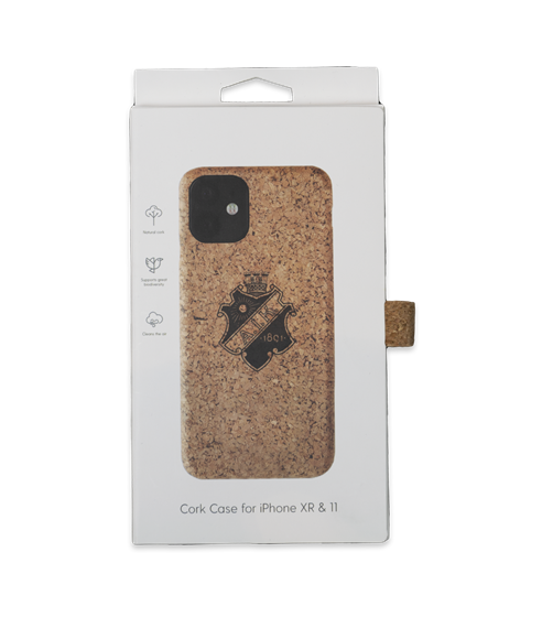 iPhone cork XR/11