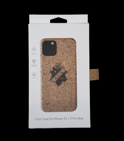 iPhone cork XS/11promax