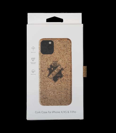 iPhone cork X/XS 11 Pro