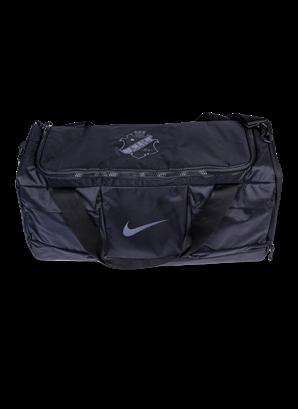 Nike Vapor svart träningsväska sköld